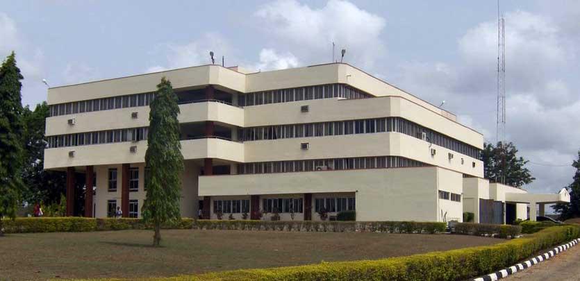 Federal University of Technology Akura
